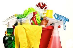 SHORT NOTICE CLEANING SERVICES