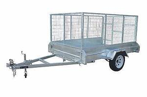 Trailer hire 7x4 Padstow Bankstown Area Preview
