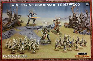 warhammer guardians of the deepwood