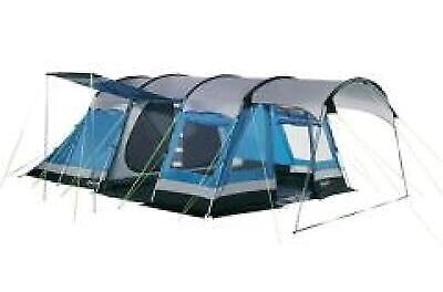 Blue Outwell Indiana 4 berth Tent  sc 1 st  Gumtree & Blue Outwell Indiana 4 berth Tent | in Ipswich Suffolk | Gumtree