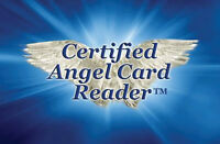 Intuitive Angel Card Reading