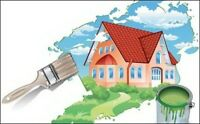 EXCELLENT PAINTER WITH CREW /CALL TODAY !!!