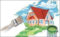 EXCELLENT PAINTER WITH CREW / CALL TODAY !!