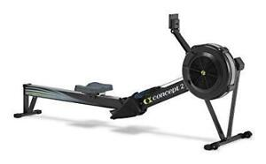 BRAND NEW - Concept2 Model D Rowing Machine with FREE SHIPPING