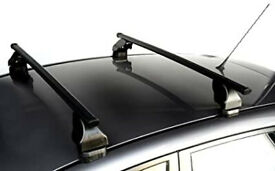 Roof rack bars - Thule - for FORD CMAX (2005)