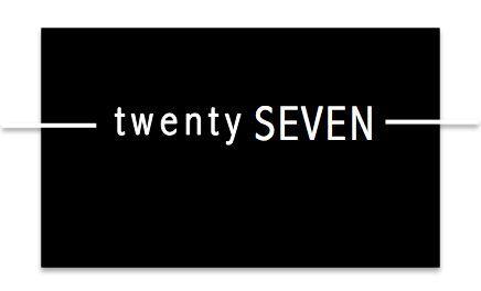 Twenty SEVEN beads findings wire
