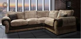 FREE FOOTSTOOL ##With thjs couch