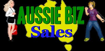 Aussie Biz Sales