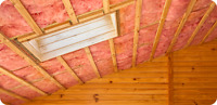 All kinds of insulations jobs