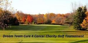 Dream Team Cure 4 Cancer Charity Tournament