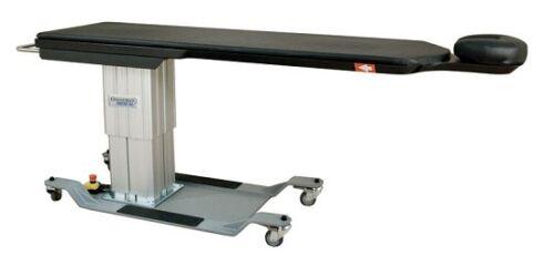 Oakworks Model CFPM-100 C-Arm Imaging 1 Motion Pain Management Table New