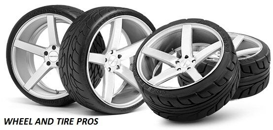 Wheel and Tire Pros