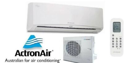 Only today 7 kW Actron - (Family Deal Only)