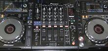 Cdj 2000s x2 dJM 850 Bunbury Bunbury Area Preview