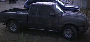 WANTED - 2008 Ford Ranger Pickup Truck