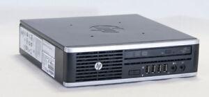 HP Compaq Elite 8200 Ultra-Slim i5-2400,2.50GHz 4GB,500HDD