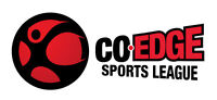 Co-Edge Sports League - Winter Volleyball Offerings