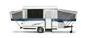 Rent your tent trailer