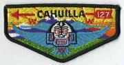 Cahuilla Lodge 127