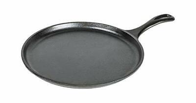 Lodge Griddle Cast Iron 10.5 Inch Pack of 1 Black Griswold Skillet Vintage Pan Vintage Black Cast Iron