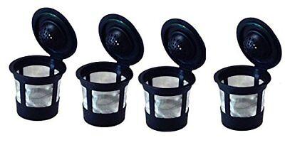 Blendin Single Reusable K-cup Coffee Filter for Keurigs