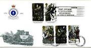 Sherlock Holmes Stamps