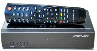 **Genuine Dreamlink HD FTA Satelite Receiver PVR - One of the Best