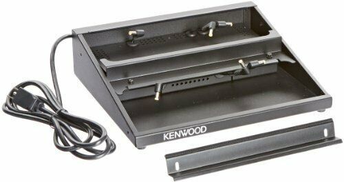 Kenwood KMB-28AK Multi-Charger Tray #D398