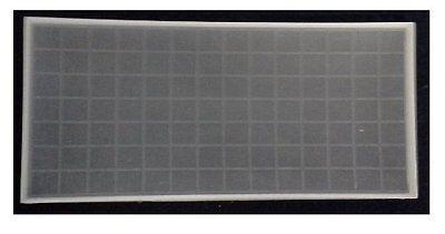 Keyboard Cover For Samsung Sam4s Er-655 Cash Register - New