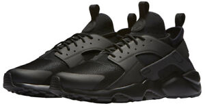 new styles 7d075 3fafb Nike Air Huarache Ultra (819685-002) Men's Shoes - Black, 10 US for ...