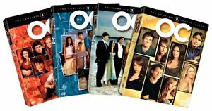 L/F The OC Seasons 1-4