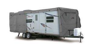 for sale Camco 45746 RV 34-Feet Ultra Travel Trailer cover