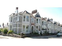 Rooms to rent in a peaceful Buddhist Centre in Plymouth. Rent includes all meditation classes.