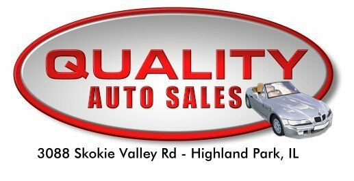 Quality Auto Sales - Highland Park
