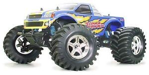 Looking for tamiya terra crusher