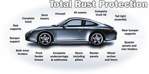 RUSTPROOFING DRIP-LESS UNDERCOATING STARTING FROM $60.00!!!!!!!!