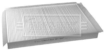 Borg & Beck Interior Air Filter Cabin Pollen BFC1087 - GENUINE - 5 YEAR WARRANTY