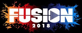 2 fusion festival weekend tickets