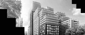 Time & Space Condos – FIRST ACCESS – Front St & Sherbourne