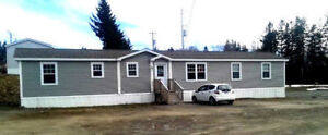 Autumn Special on 3 BDRM / 2 BATH Mini-Home