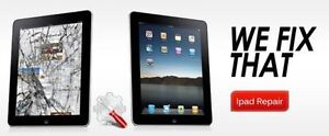 Famous Chain Stores iPad Repair Best Prices in downtown