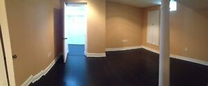2 BEDROOM BASEMENT FOR RENT (MAYFIELD & AIRPORT)