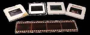 Film Negative & Slide Scanning Service - Only 10p per Image !