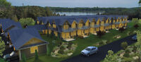 Bobcaygeon - New Lakewood Condos - Pick Your Finishes!