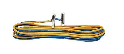 42613 Roco Uniones Con Cables de Alimentación Para Binario H0