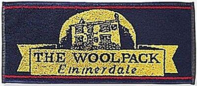 The Woolpack (Emmerdale) Cotton Bar Towel (pp)