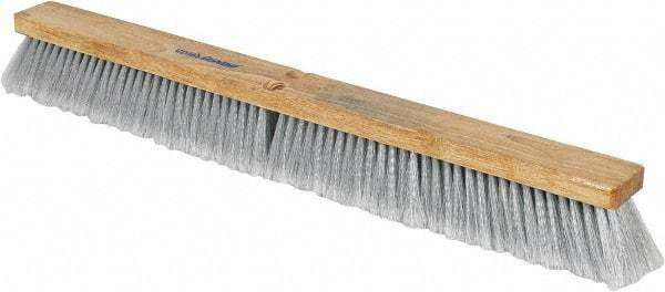 "PRO-SOURCE 30"" General Purpose Polypropylene Push Broom"