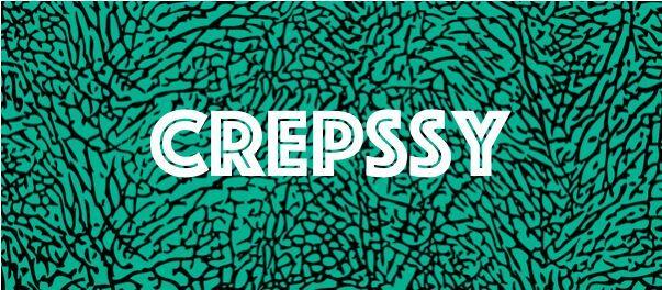 crepssy