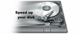Local - Computer Check, Data Recovery - FAST Service