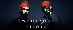 Twenty One Pilots Silver 'Row F!' Adelaide 29th March E-ticket Parafield Gardens Salisbury Area Preview